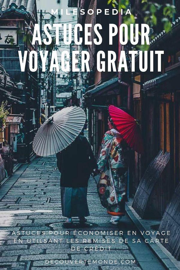 Utiliser Les Remises Des Cartes De Credit Pour Economiser Sur Ses Voyages Voyage Culturel Voyage Romantique Voyage Petit Budget