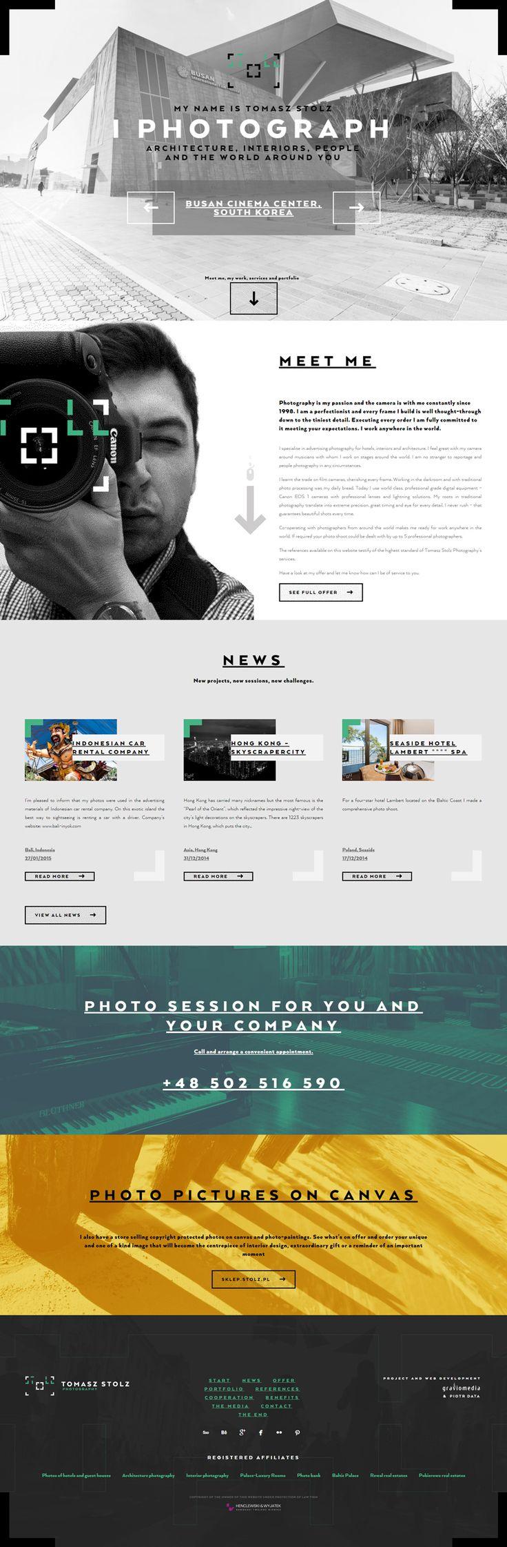 Stolz, Daily Design Inspiration 8