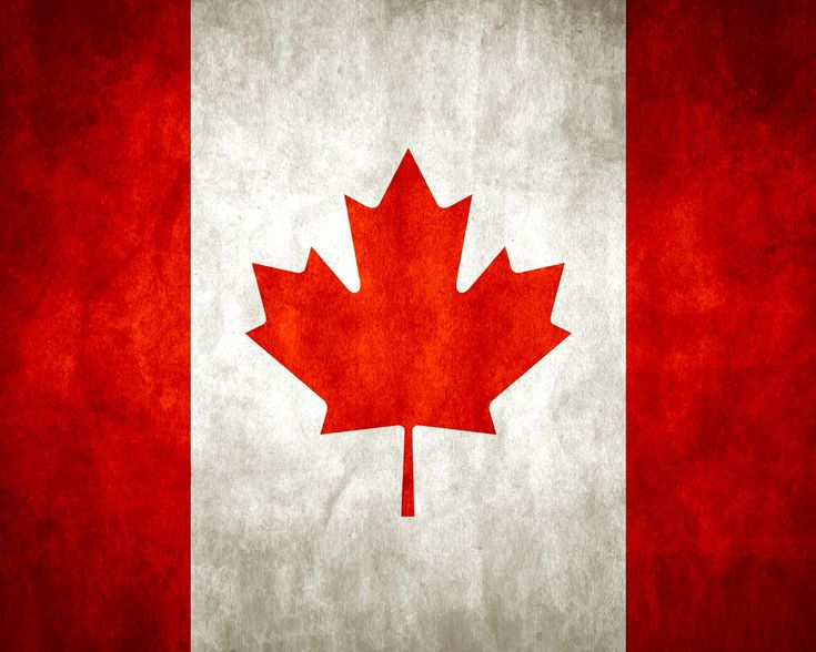 pictures of canada flag | Season Canuck: Canadian Flag day