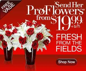 proflowers deal of the day