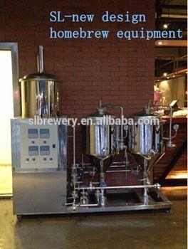 Cheap home brewing equipment 50l Homebrew equipment 50l brew pot #homebrewingequipment