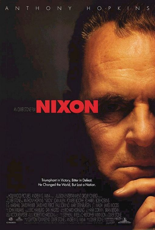 Nixon Movie Poster - Internet Movie Poster Awards Gallery