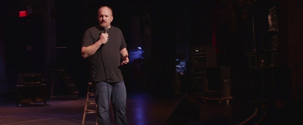 LOUIS CK Announces New Tour, Opening Night At Severence Hall