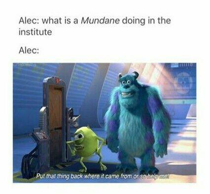 Imagen de funny, joke, and monsters inc