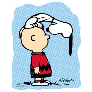 Charles Schultz. Genius with a gentle soul. Creator of a true American hero a winning 'loser'.