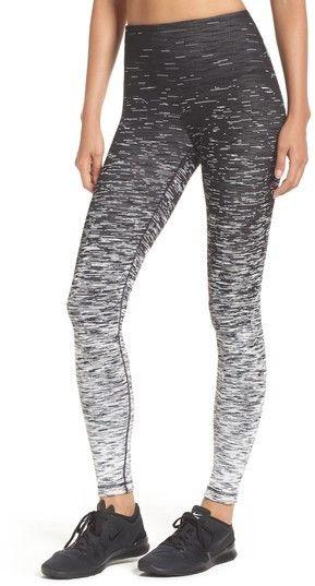 cead5c0eeb96c9 Women's Zella Static High Waist Leggings | Activewear | Ombre ...