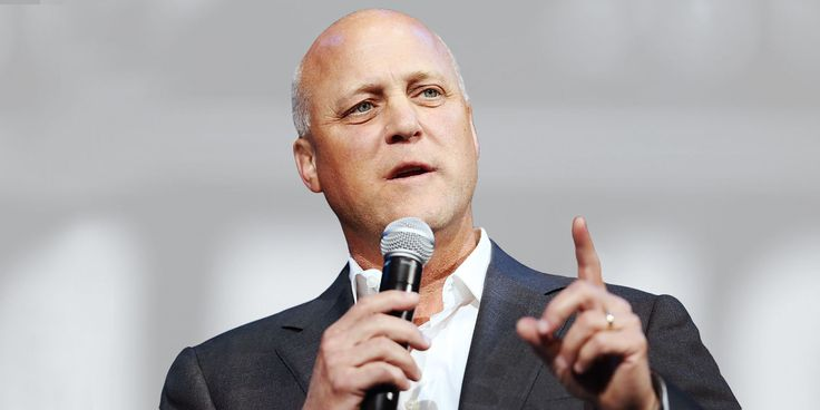 Read New Orleans Mayor Mitch Landrieu's Remarkable Speech About Removing Confederate Monuments  - Esquire.com