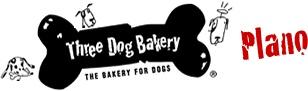 Three Dog Bakery Plano - The Bakery for Dogs