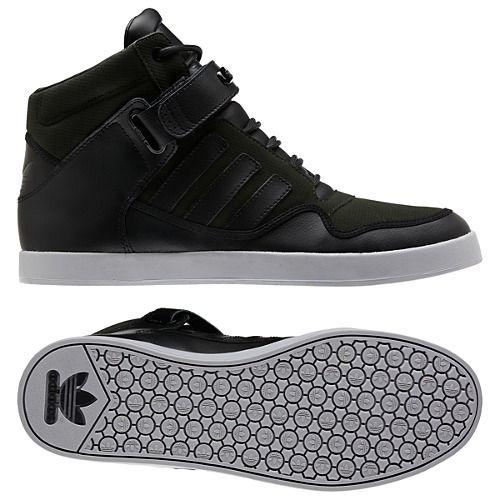 adidas AR 2.0 Shoes Black/Urban Earth