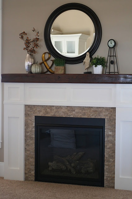 48 best images about Fireplace Ideas on Pinterest