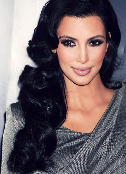 Bien connu Best 25+ Kim kardashian make up ideas on Pinterest | Best contour  QC18