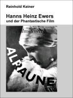 """Das E-Book """"Hanns Heinz Ewers und der Phantastische Film"""" im Format PDF."""