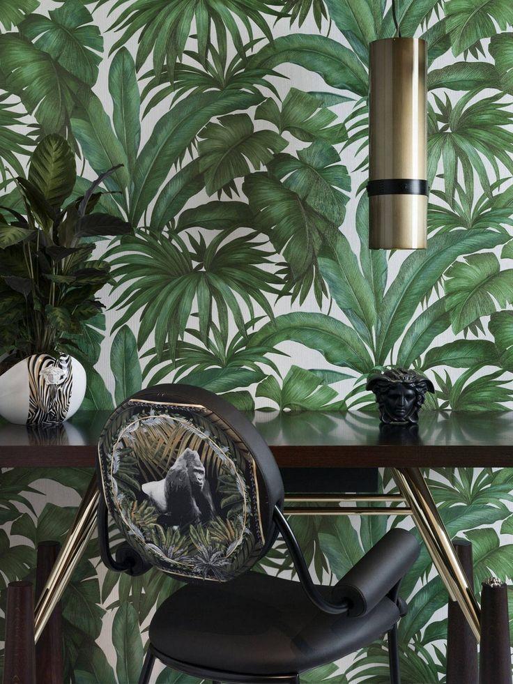 Home furniture ideas – New Versace Home collection | Milan Design Agenda