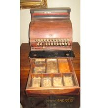 The National Cash Register Company Vintage Money Till in good condition @R3500 0767064700