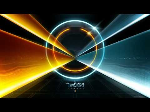 Journey - Separate Ways ( Tron Soundtrack ) One of my all time favorite songs!!! When I hear this song it just makes me feel good :)