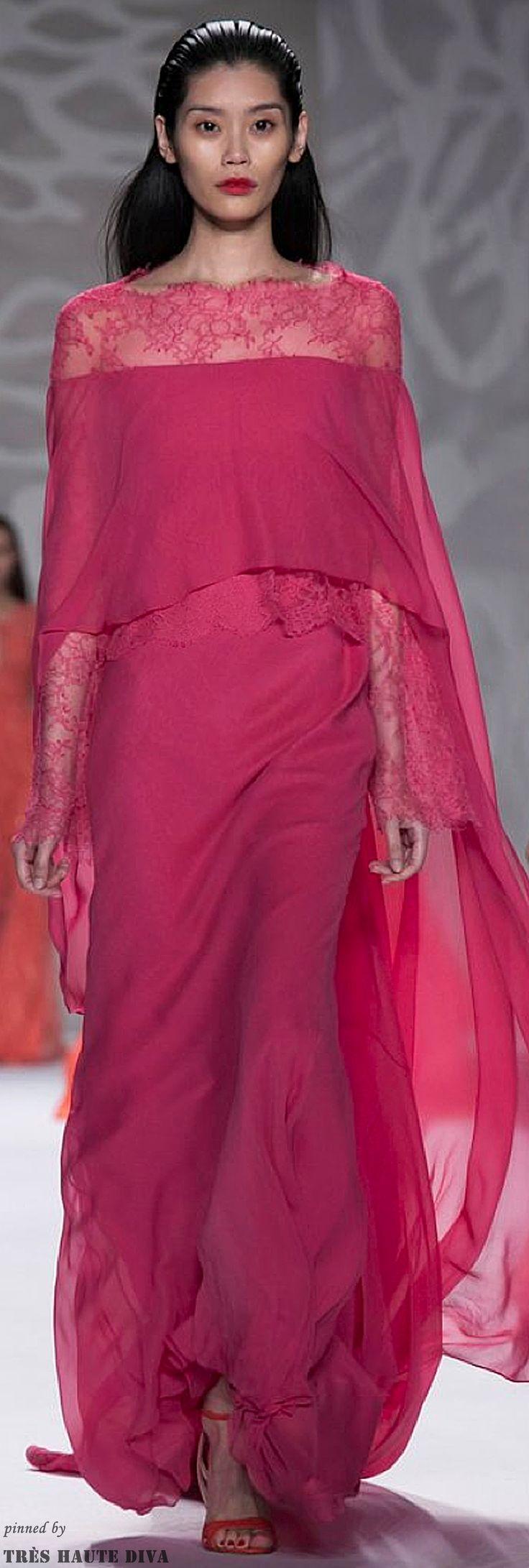 Mejores 156 imágenes de MONIQUE LHUILLIER - Diseñadora de moda ...