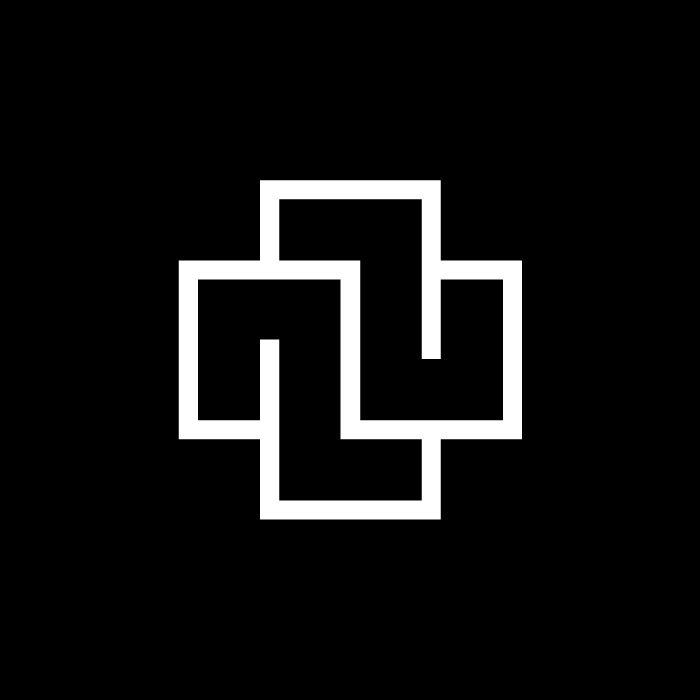 Schweizerische Kreditanstalt by Willy Wermelinger, 1967. Published on #LogoArchive, a project by BP&O. #branding #design