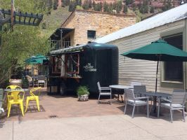 """Coffee: <a href=""""/content/food/restaurants/co/telluride/t/the-coffee-cowboy.html"""" adhocenable=""""false"""">The Coffee Cowboy</a> : <p>One thing that stands out on a visit to Telluride is the strong sense of community. And there's no place where that love-thy-neighbor philosophy is more apparent than at <a href=""""/content/food/restaurants/co/telluride/t/the-coffee-cowboy.html"""" adhocenable=""""false"""">The Coffee Cowboy</a>. There, denizens bequeath cups of joe to random strangers via the coffee cart's…"""