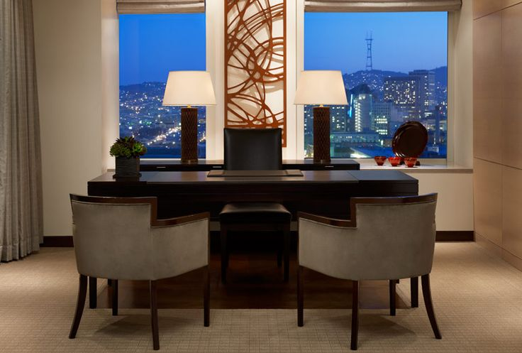 The St. Regis San Francisco | CA 94103