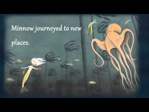 ▶ The Mermaid and the Shoe, Book Trailer - YouTube