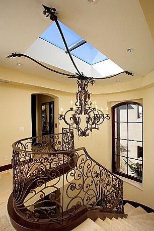 Great Mediterranean Staircase