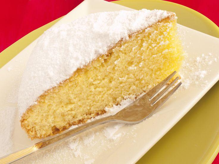 ricetta torta paradiso una colazione gustosa per i vostri bimbi!