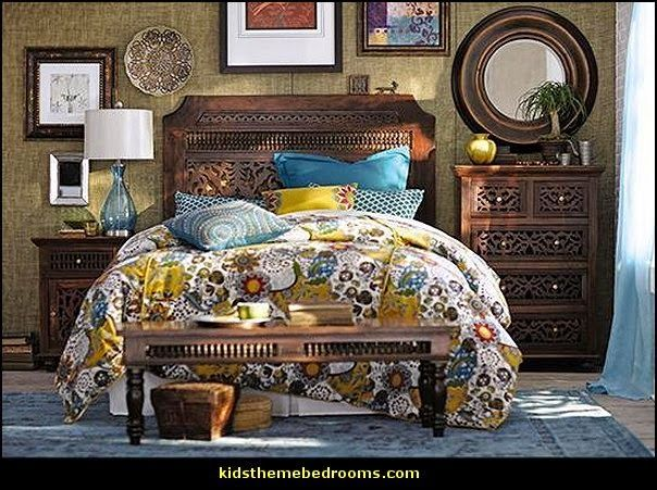 Decorating theme bedrooms   Maries Manor  exotic global style decorating    arabian   egyptian. The 25  best Arabian bedroom ideas on Pinterest   Arabian decor