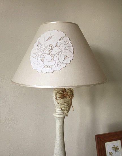Zdjęcie nr 18 w galerii Lampy hand made :) – Deccoria.pl