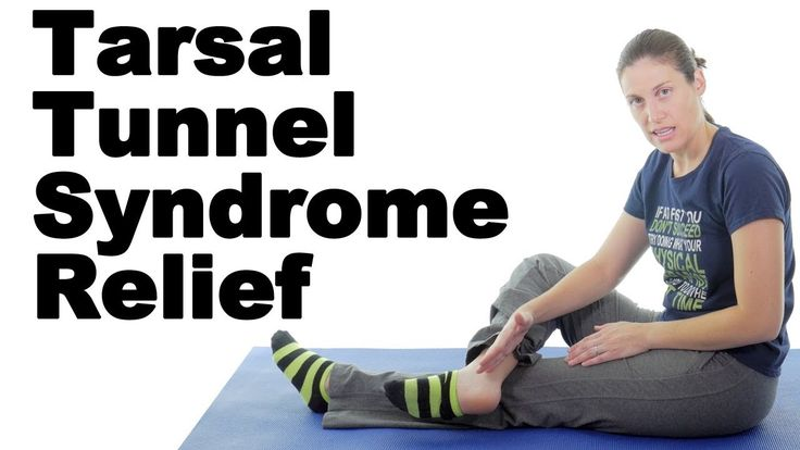 Pin on Ankle & Foot Pain Exercises & Stretches