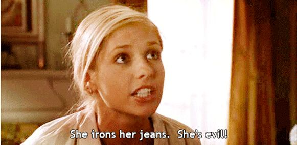 15 Things Buffy Summers Was The Best At