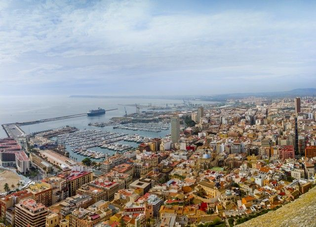 Western Mediterranean cruise on the Costa Magica | Save up to 70% on luxury travel | Secret Escapes