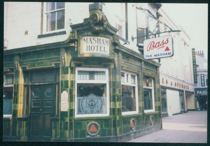 Pubs in pictures: 44 of Teesside's favourite drinking spots of the past - Gazette Live