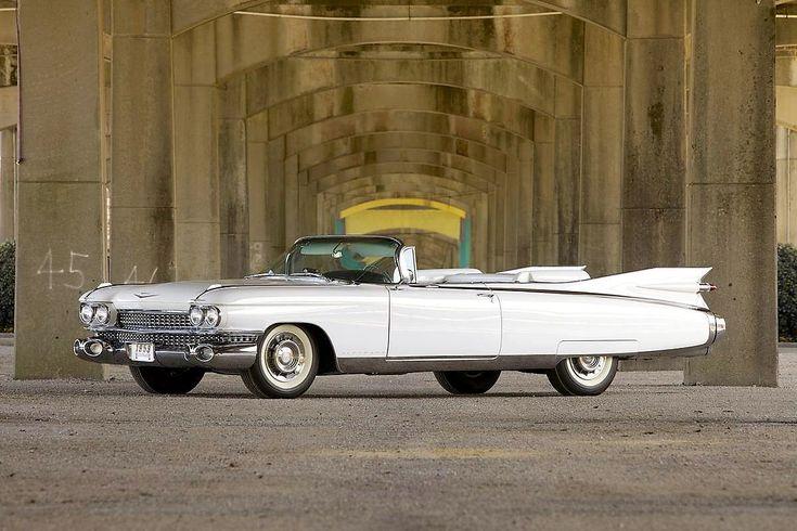 cadillac eldorado biarritz 1959 source 40s 50s american cars 2 cadillac. Black Bedroom Furniture Sets. Home Design Ideas