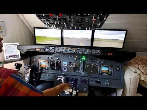 Fsx Boeing 787 With Vcr - drivervegalovl