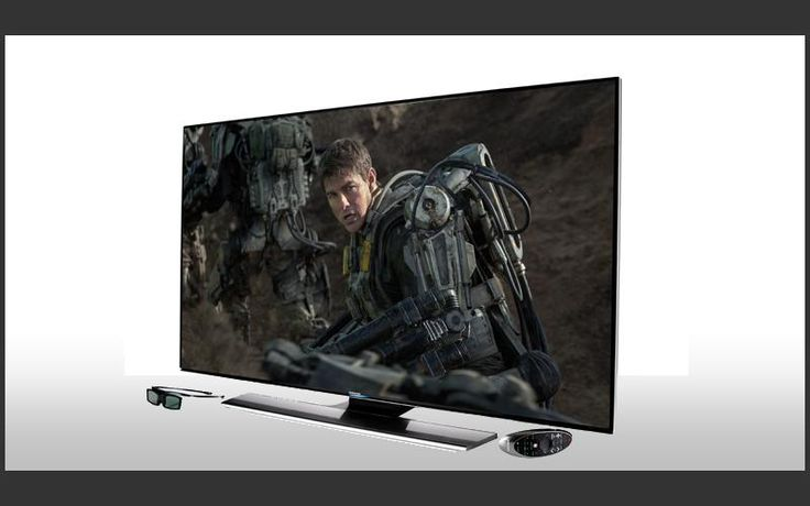 Samsung UE48HU7500 review | 4K TVs | What Hi-Fi?