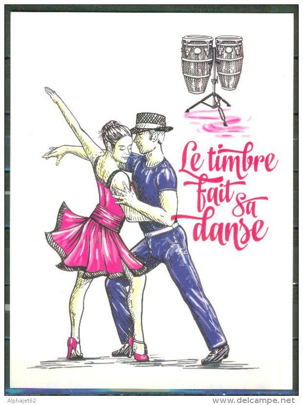 danse - Delcampe.fr | Carte postale, Postale, Cartes