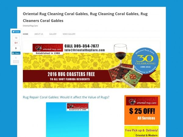 Oriental Rug Cleaning Coral Gables, Rug Cleaning Coral Gables, Rug Cleaners Coral Gables