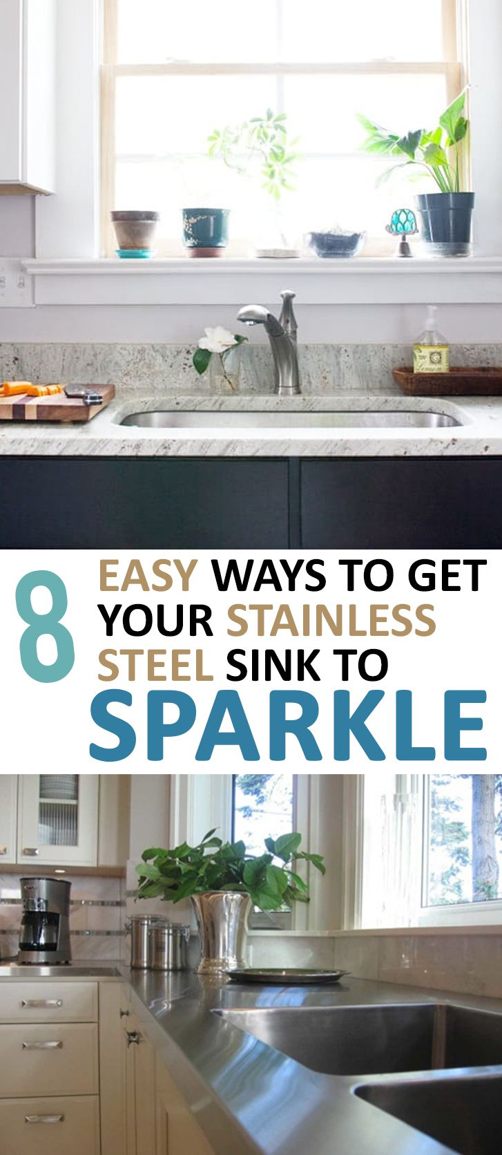 8-easy-ways-to-get-your-stainless-steel-sink-to-sparkle