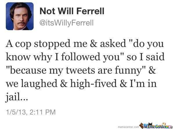 Will Farrell Funny Quotes: We're Here To Fu*k Shit Up! - ALL TIME BEST