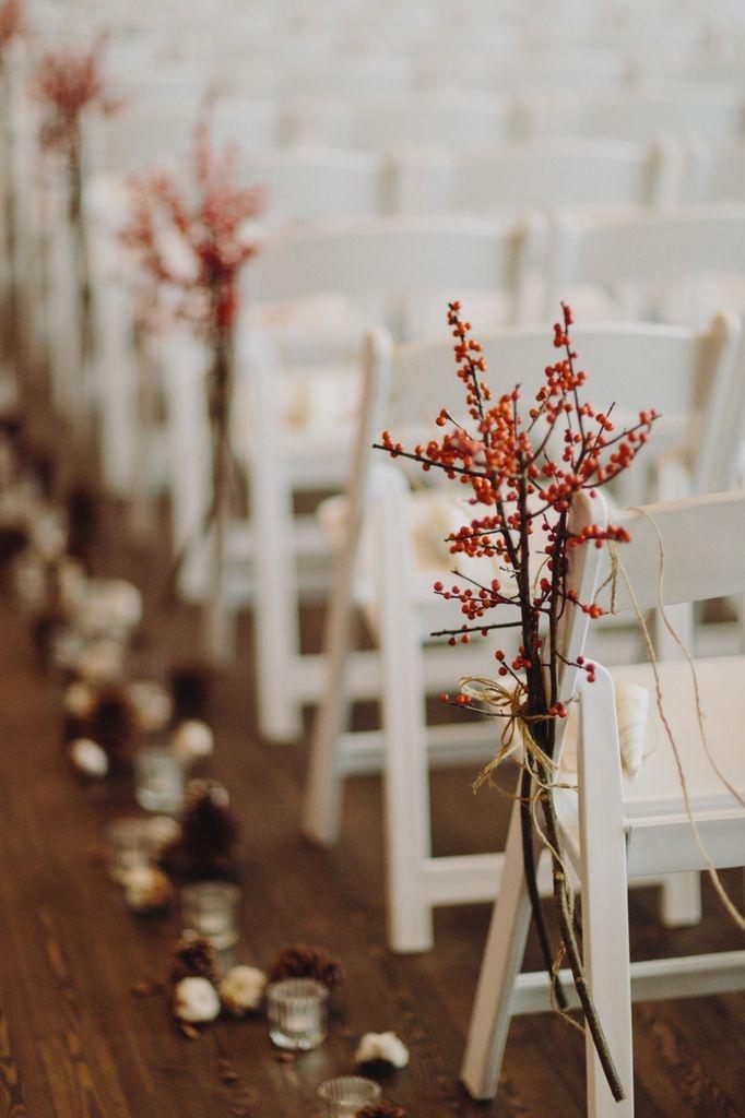 Wedding design by Abigail Nelson