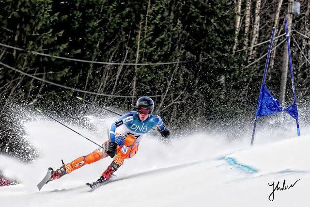 """WSPOMNIENIA """"KLEZMERA"""" Photos: De står på ski"""