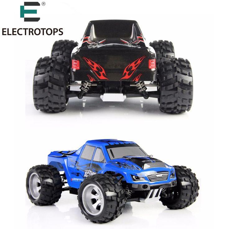 56.99$ Buy here - Wltoys A979 <b>RC Car</b> High Speed <b>2.4G 4CH</b> 4WD ...