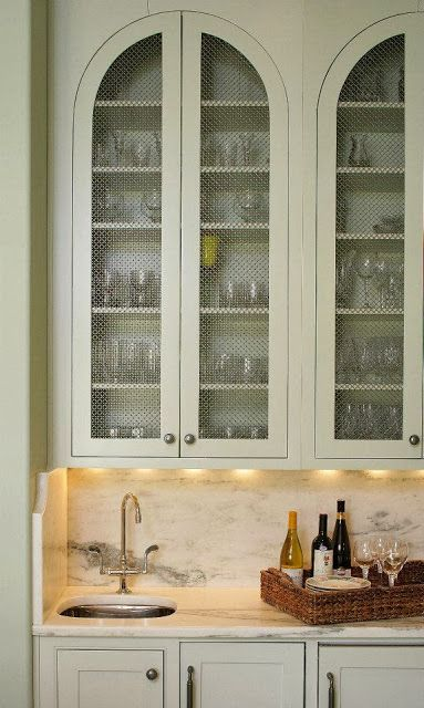 160 Best Images About Butlers Pantry Bar Area On Pinterest Gambrel Pantry And Library Ladder