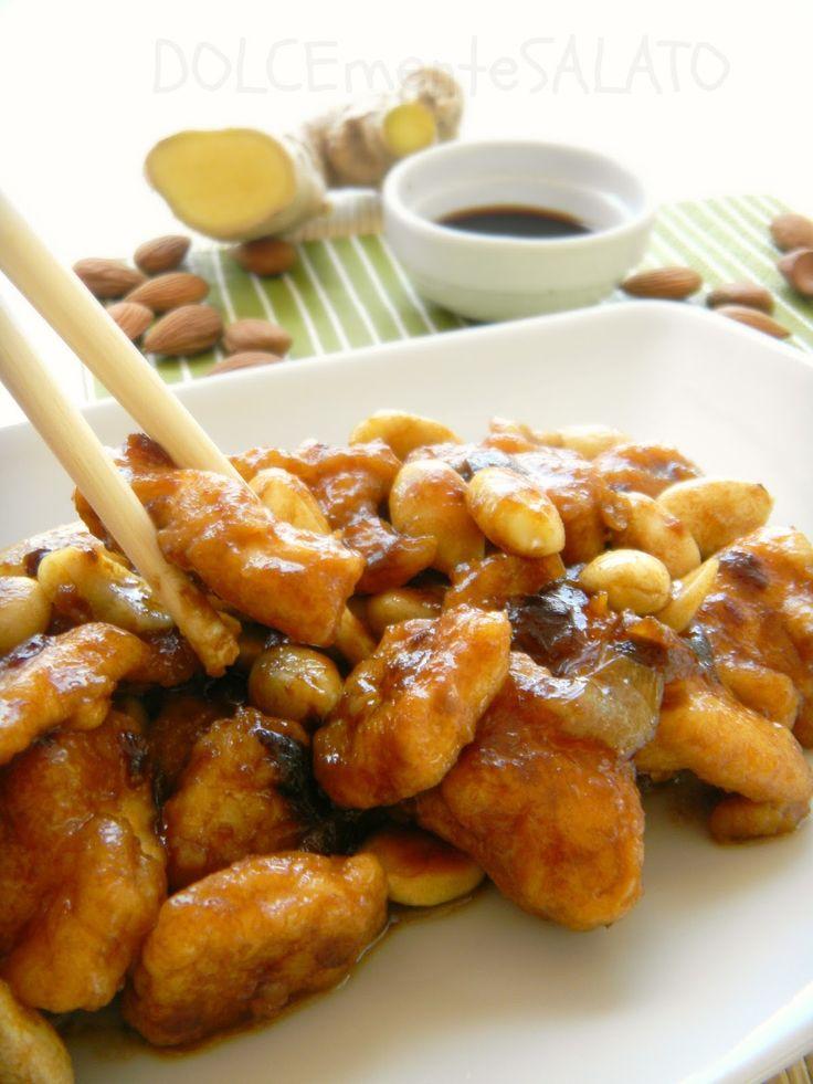 Uno dei piatti della cucina cinese più conosciuti e apprezzati in Occidente. Secondo me è in generale uno dei modi più buoni per mangia...