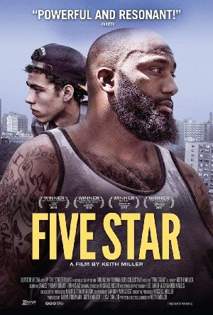 Movies Five Star - 2014