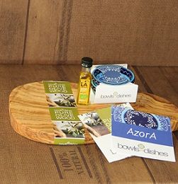 Azora by Bowls and dishes - € 19.95