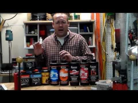 Reloading 9mm part 1 - YouTube