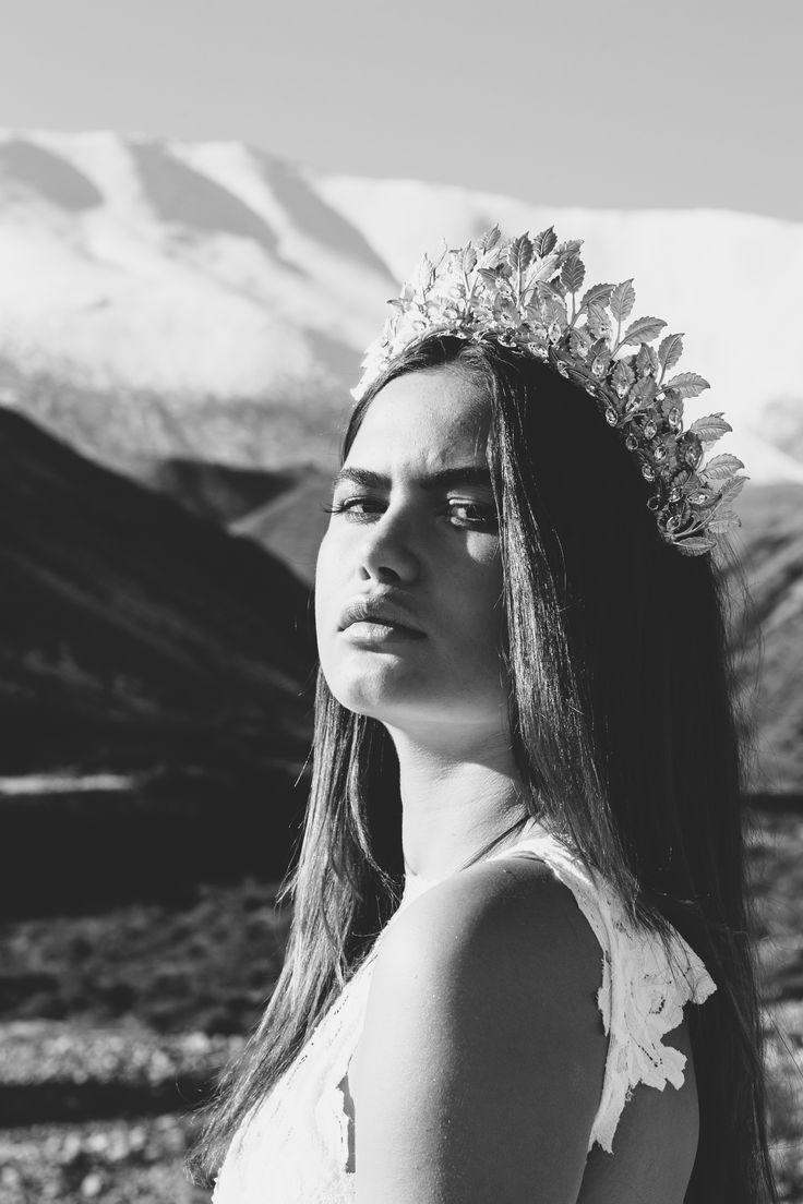 Alexandra | Grace Loves Lace | The Oracle Editorial #bohoweddingdress #bohemianweddingdress #laceweddingdress #lace