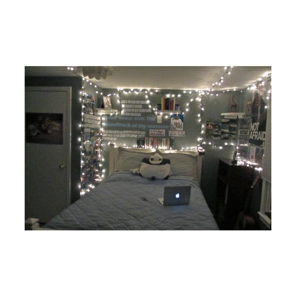 hipster bedroom   Tumblr ❤ liked on Polyvore