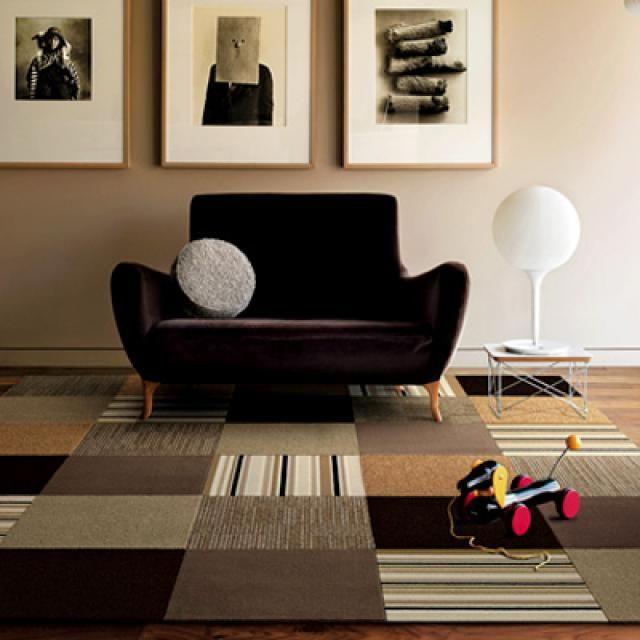 Interior Design Basics: More About Rhythm in Interior Design